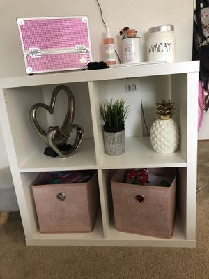 Cube drawer organizer for Sale in Clermont, FL