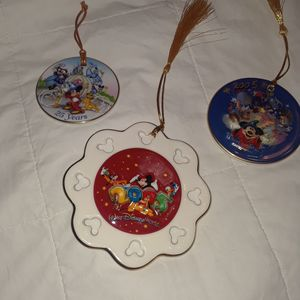 DISNEY COLLECTABLES for Sale in undefined