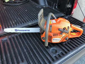 Chainsaw for Sale in Santa Ana, CA