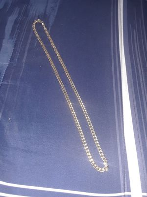 14k gold chain for Sale in New Haven, CT