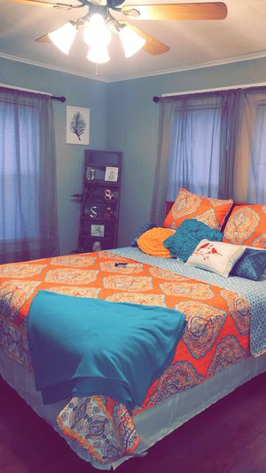 Bed spread for Sale in El Dorado, AR