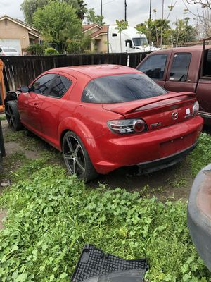 Mazda rx8 part for Sale in San Bernardino, CA