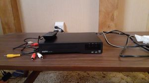 Sanyo DVD player with remote. for Sale in Vancouver, WA