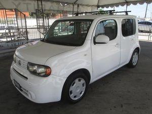 2011 Nissan cube for Sale in Gardena, CA