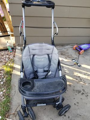 Sit-n-stand double stroller for Sale in Denver, CO