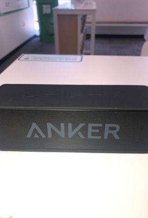 Anker Bluetooth speaker for Sale in Pismo Beach, CA