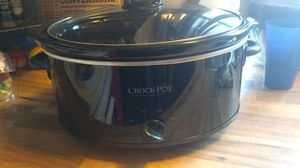 Crock pot for Sale in York Haven, PA