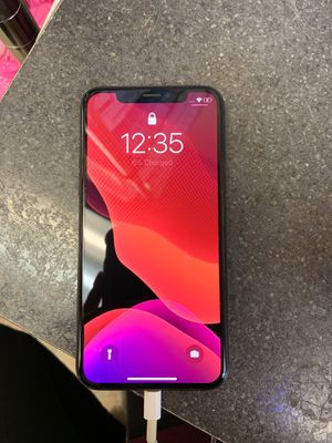 iPhone X for Sale in Clinton Township, MI