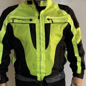 Motorcycle Ridding Jacket for Sale in Damascus, OR