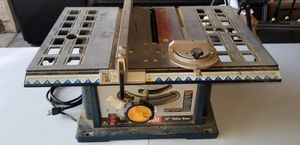 Table Saw for Sale in Avondale, AZ