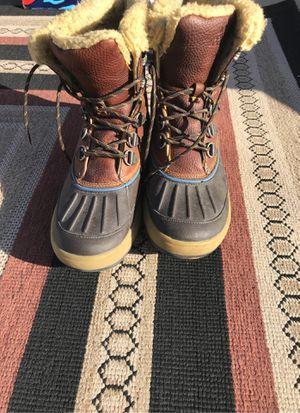 Women's Nike Boots size 8 1/2 for Sale in Ruskin, FL