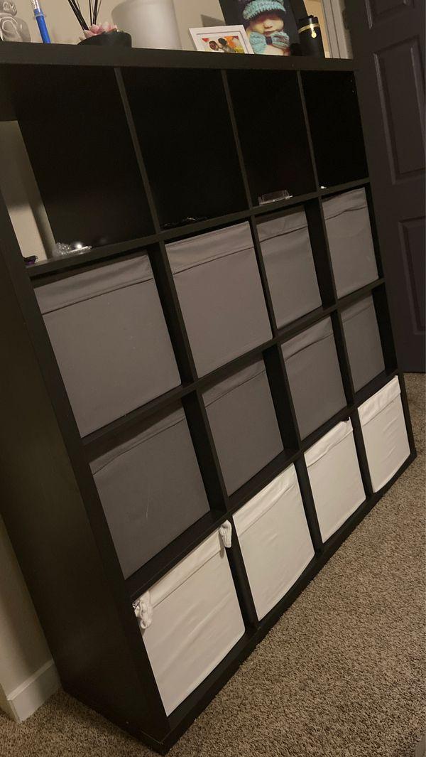 16 cube storage unite