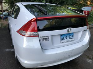 2010 HONDA INSIGHT ONE OWNER for Sale in New Haven, CT
