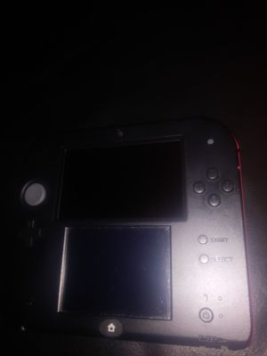Nintendo 2DS for Sale in Merced, CA