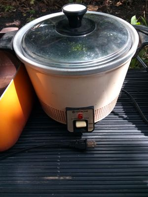 Small Crock pot for Sale in Houston, TX