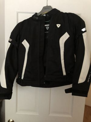 Rev 'it motorcycle jacket for Sale in Vienna, VA