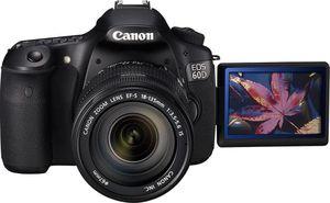 Canon EOS 60D BODY DSLR Camera for Sale in Sacramento, CA