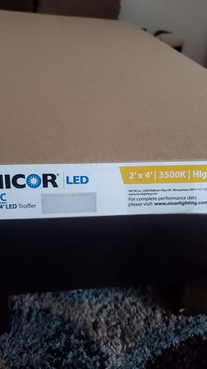 new led light for Sale in Fort Lupton, CO