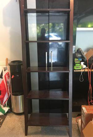 Book shelf for Sale in Alpharetta, GA