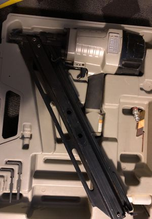 Porter Cable framing nail gun for Sale in Austin, TX
