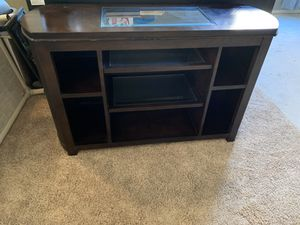Living Room Console Table for Sale in Scottsdale, AZ