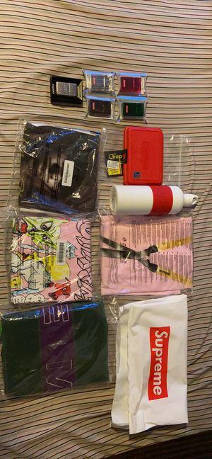 Supreme Items for Sale in Sunnyvale, CA