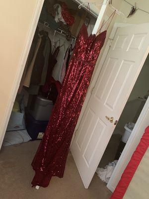 Prom Dress for Sale in Toms River, NJ