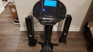 Singing machine classic for Sale in Marietta, GA