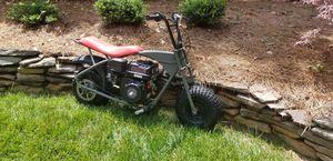Mini bike predator 212cc for Sale in Holly Springs, NC