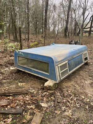 Pickup truck camper for Sale in Nolensville, TN