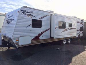2010 Dutchman rainier quad-bunks 29Q w/slid out for Sale in Fife, WA