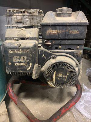Generator 3250 watt for Sale in Jessup, MD