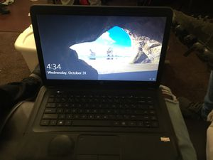 HP laptop for Sale in US