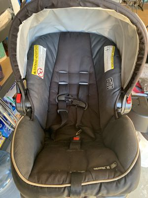 Baby car seat - for Sale in Lincoln, CA