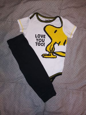 $18 for all baby boy clothes 12/24 months for Sale in South El Monte, CA