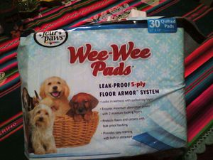 """Quilted Pads 22"""" x23"""" for Sale in Manassas, VA"""