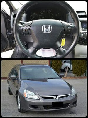 2006 Honda Accord Excellent car mechanically for Sale in Cleveland, OH