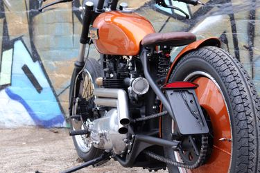 1978 Triumph customized for Sale in Los Angeles,  CA