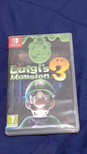Luigi's Mansion 3 for Sale in Queens, NY