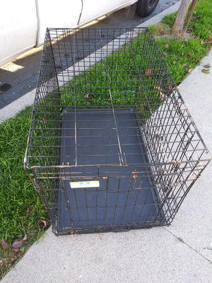 Jaula para perro for Sale in E RNCHO DMNGZ, CA