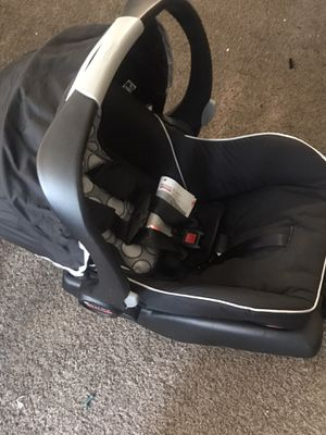Britax car seat for Sale in Greensboro, NC