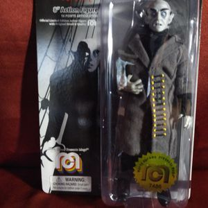 "Mego Marty Abrams Nosferatu 8"" Action Figure for Sale in Jonesboro, GA"