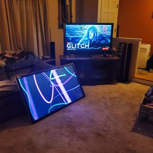 ELO 55 INCH TOUCHSCREEN COMPUTER for Sale in Lynnwood, WA