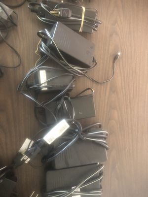 Laptop power charger for Sale in Fairfield, CA
