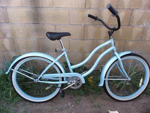 Beach Cruiser bike for sale for Sale in Lynwood, CA