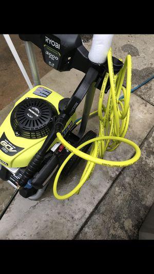 Pressure washer ryobi for Sale in Lynwood, CA