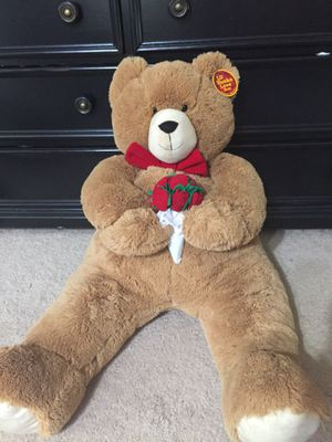 Extra Large Vermont Teddy Bear for Sale in Canton, GA