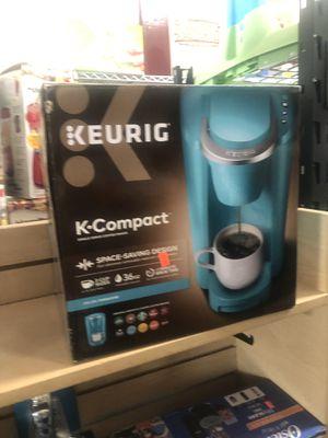 Keurig K compact for Sale in Stockbridge, GA