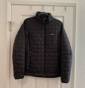 Patagonia Women's Nano Puff Jacket for Sale in San Diego, CA