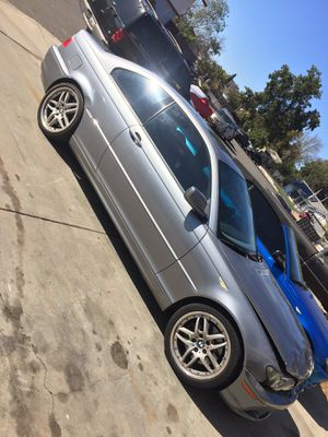 Bmw 2005 330ci parting out !!! Parts only Runs and drives !!! for Sale in Escondido, CA